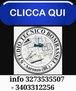 pagina iniziale sito web architetto studio di architettura Auronzo Cadore Cortina D'Ampezzo Belluno